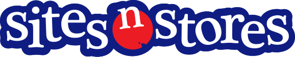 Sites n Stores Logo
